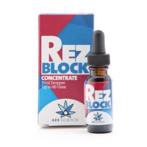 Agua pipa Rez Block 15ml-0