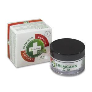 Cremcann Q10 50 ml-0