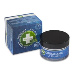 Creamcann Q10 Men 50 ml-0