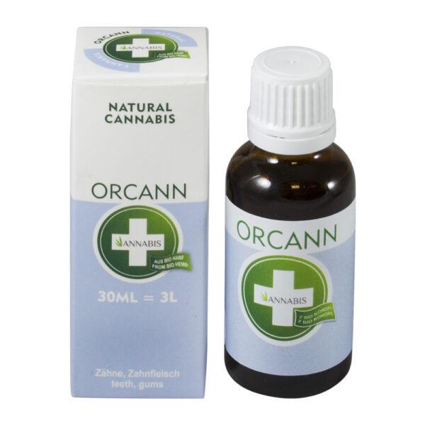 Orcann Enjuague Bucal 30 ml-0