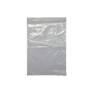 Bolsa transparente con cierre Zip 4x6cm 100und.-0