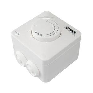 Controlador de velocidad 2,5A-0