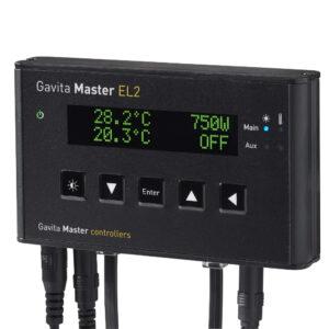 Controlador Gavita EL2 master-0