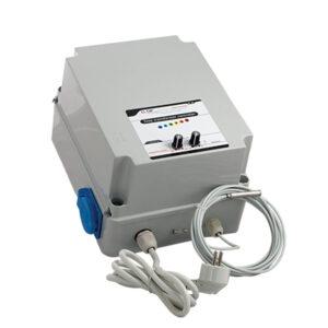 Controlador transformador por pasos 2.5A (1 salida)-0