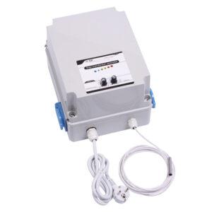 Controlador transformador por pasos 8A-0