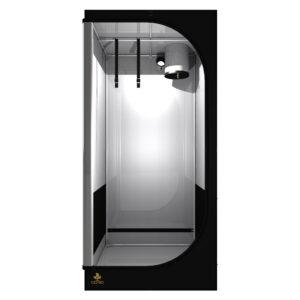Dark Dryer 90x90x180 cm-0