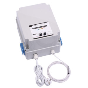 Step transformer control temperatura 8A (2fan)-0