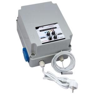 Step transformer control humedad y temperatura 8A (1fan)-0