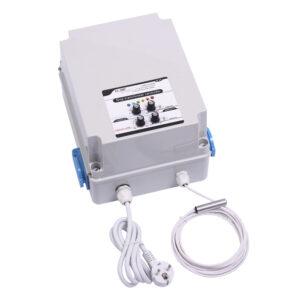 Step transformer control humedad y temperatura 8A (2fan)-0